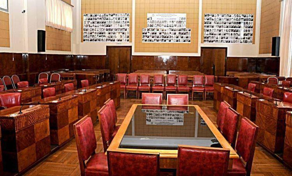 Lo que pone en juego cada bloque del Concejo en estas elecciones