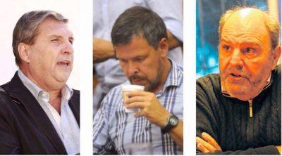 Tres listas competirán en Unidad Ciudadana
