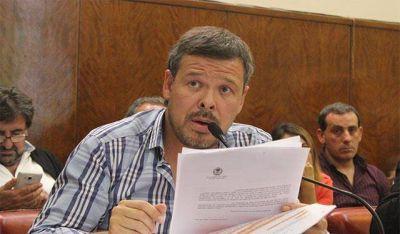 Marcos Gutiérrez encabezará la lista del kirchnerismo que representa Fernanda Raverta