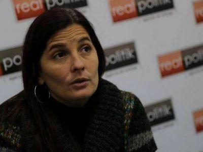 Con Luana Simioni a la cabeza en La Plata, el FIT presentó sus candidatos