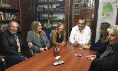 La Plata: Saintout encabezará la lista de precandidatos a diputados provinciales por el Frente Unidad Ciudadana