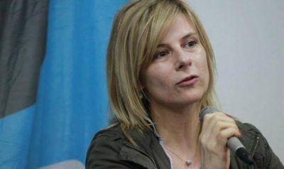 Sin los Bruera, Florencia Saintout es la elegida de Cristina en La Plata