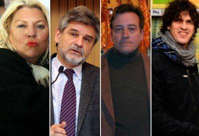 Listas y candidatos: cómo quedan las PASO en la Ciudad de Buenos Aires