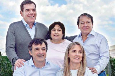 Vidal perdió peso en el armado de listas pero se pondrá al frente de la puja proselitista