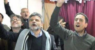 Filmus, Cerruti y Cabandié encabezan la lista de diputados por Unidad Ciudadana