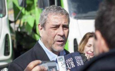"""Avellaneda: Ferraresi se pone """"la campaña al hombro"""" y juega con lista de unidad"""