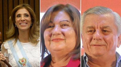 La oferta electoral para los santiagueños en las Paso la componen tres frentes y dos partidos