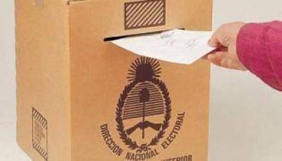 La izquierda tendrá tres listas en la Ciudad de Buenos Aires