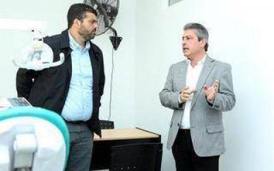 Denuncian que funcionario del Intendente Martínez cobra doble sueldo en Pergamino