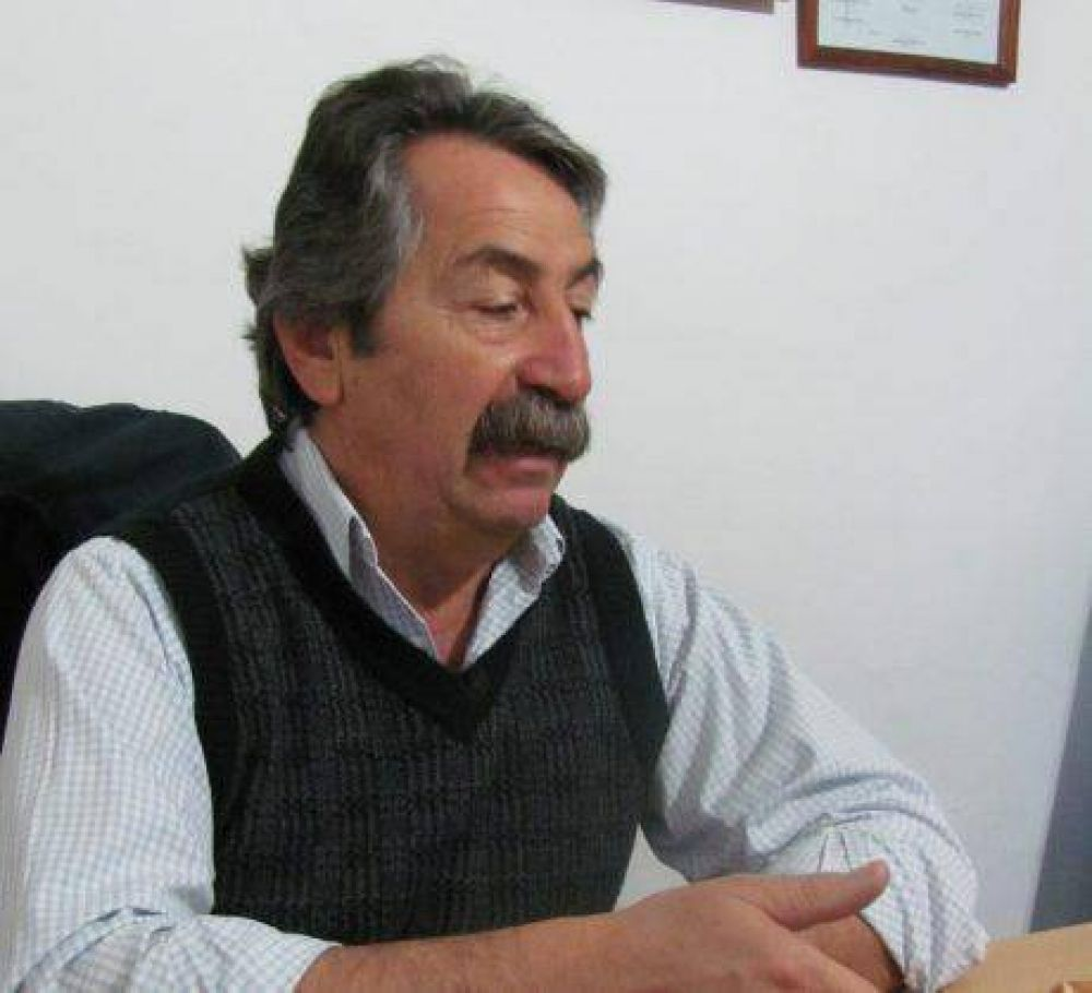 Aldo San Pedro, ex intendente de Bragado, encabezará lista de precandidatos a senadores de Unidad Ciudadana en la cuarta sección