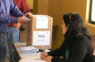 Se cumplió el plazo y ya hay listas de precandidatos a concejales en Chivilcoy