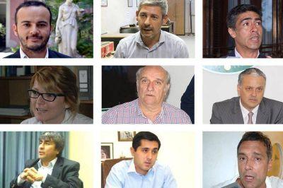 Todas las listas que buscarán seducir al electorado juninense