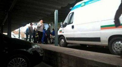 Cornejo decretó duelo provincial por el accidente en San Rafael