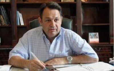 El Intendente de General Alvear será candidato a Senador por Cambiemos
