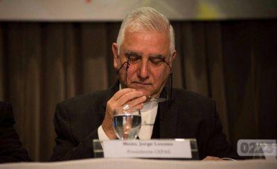"""La Iglesia cerró su Semana Social y pidió por la """"globalización de la solidaridad"""""""