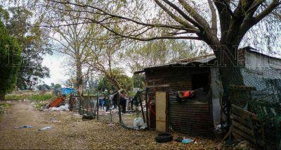 Villa Evita: presentan el proyecto de urbanización ante el Banco Mundial