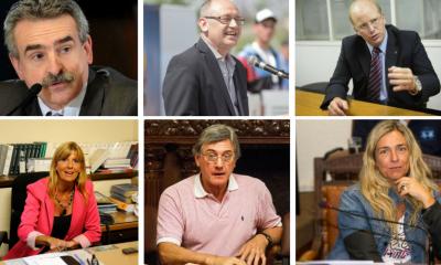 En Santa Fe, las tres principales fuerzas políticas tendrán internas