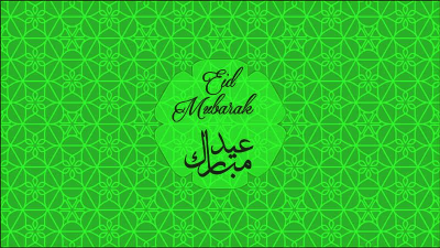 Musulmanes de todo el planeta celebran el Eid Al-Fitr 2017