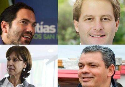 Candidaturas en San Fernando: caras conocidas y funcionarios que bajan al llano