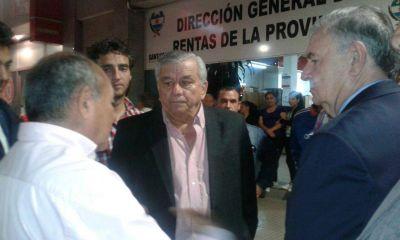 El Intendente Infante habilitó la semipeatonalización de calle Independencia