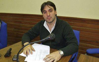 Por falta de acuerdo interno, la UCR de Avellaneda presenta lista propia