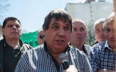 """Rubén """"cholo"""" García: """"Si hay que hacer un podio de los intendentes incumplidores, el primero es Jorge Ferraresi"""""""