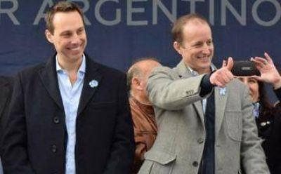 "Viñuales: ""Ninguna lista se acercó a dialogar, solo quieren perjudicar a Martín"""