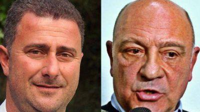 Sorpresa: Serrano y Jerez presentaron listas en el Frente Renovador y habrá internas contra Bolettieri