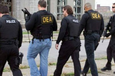 La DEA trabaja con Salta