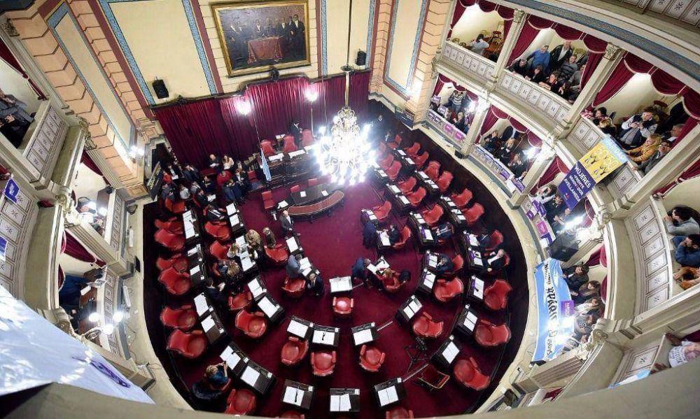 Suben el precio los legisladores bonaerenses que se van en diciembre