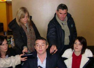 La Punta: el Concejo Deliberante le pide al Intendente que explique la supuesta crisis