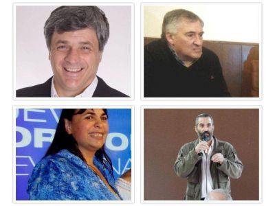 Serían 10 las listas de precandidatos a concejales presentadas en General Alvarado