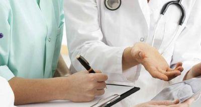 El Gobierno busca médicos ofreciendo sueldos de 75 mil pesos