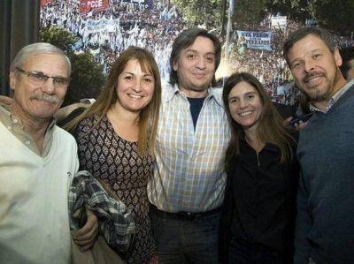 Kirchneristas solo aprobarían la Lista de Marcos Gutierrez, las otras cinco ¡afuera!