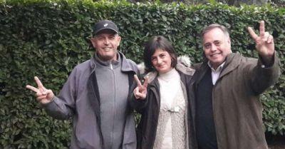 Sabbatella no podrá participar de las PASO