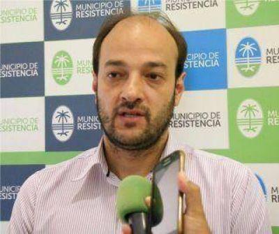 El Frente Unidad Ciudadana del Chaco presenta a sus candidatos para las PASO del 13 de agosto