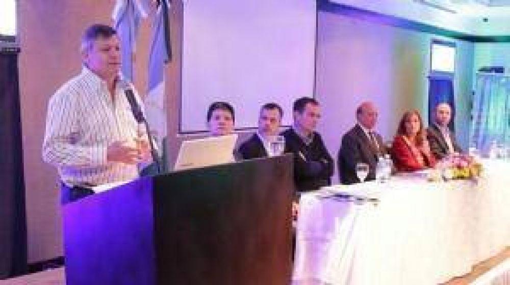 Peppo incentiva a empresarios locales para apostar al mercado externo