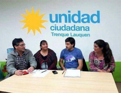 Unidad Ciudadana va a internas lo que podría modificar el mapa político de Trenque Lauquen