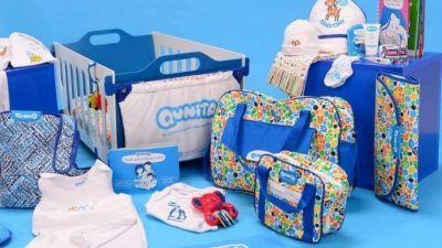 Ordenan al gobierno entregar los kits del Plan Qunita, con excepción de la cuna y la bolsa de dormir