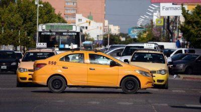 Taxis aumentan un 5,5% esta semana y analizan otra suba