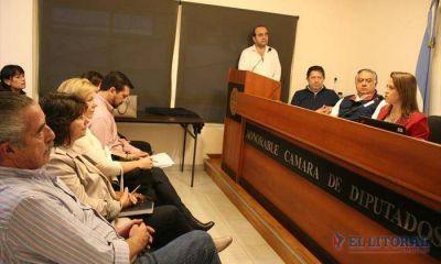 Con debates en puerta, la ministra expuso el proyecto de Ley de Educación