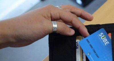 Kioskeros paran para poder cobrar la carga de SUBE