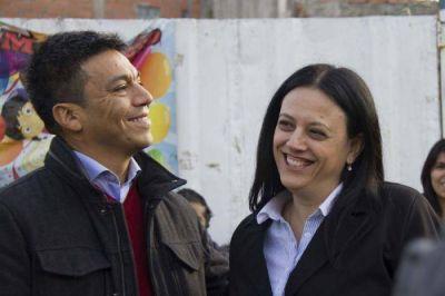 Libres del Sur presentó sus candidatos para el Congreso