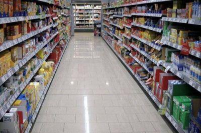Cayeron las ventas minoristas durante el primer semestre en la Provincia