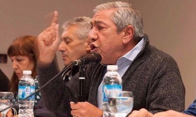 """Daer rompe la paz CGT - Gobierno: """"Son como Martínez de Hoz"""""""