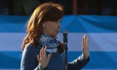 Cristina estalló con Vallejos por la defensa de Boudou y le puso un cepo mediático