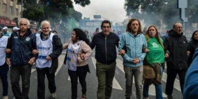 De Isasi denunció que Macri y Vidal