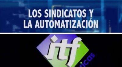 Los sindicatos de la ITF realizan un encuentro sobre la automatización