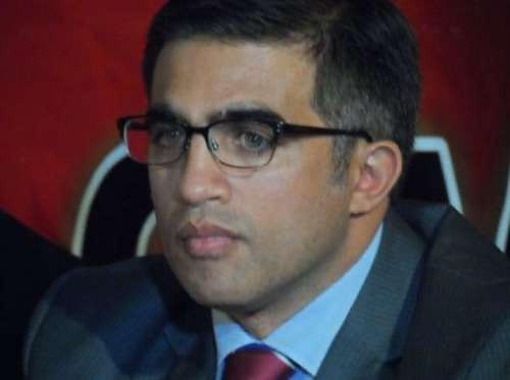 Nanni criticó los sueldos exorbitantes en el Estado, pero aceptó el incremento que recibió
