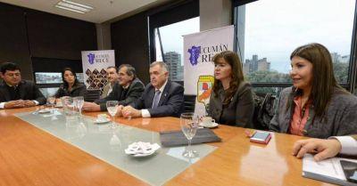 """Elecciones 2017: Jaldo toma licencia y se compromete a """"jurar"""""""